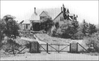 Steward Residence