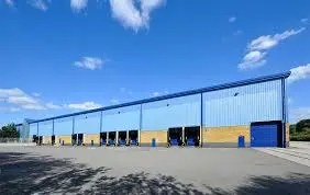 Warehouses Inspections