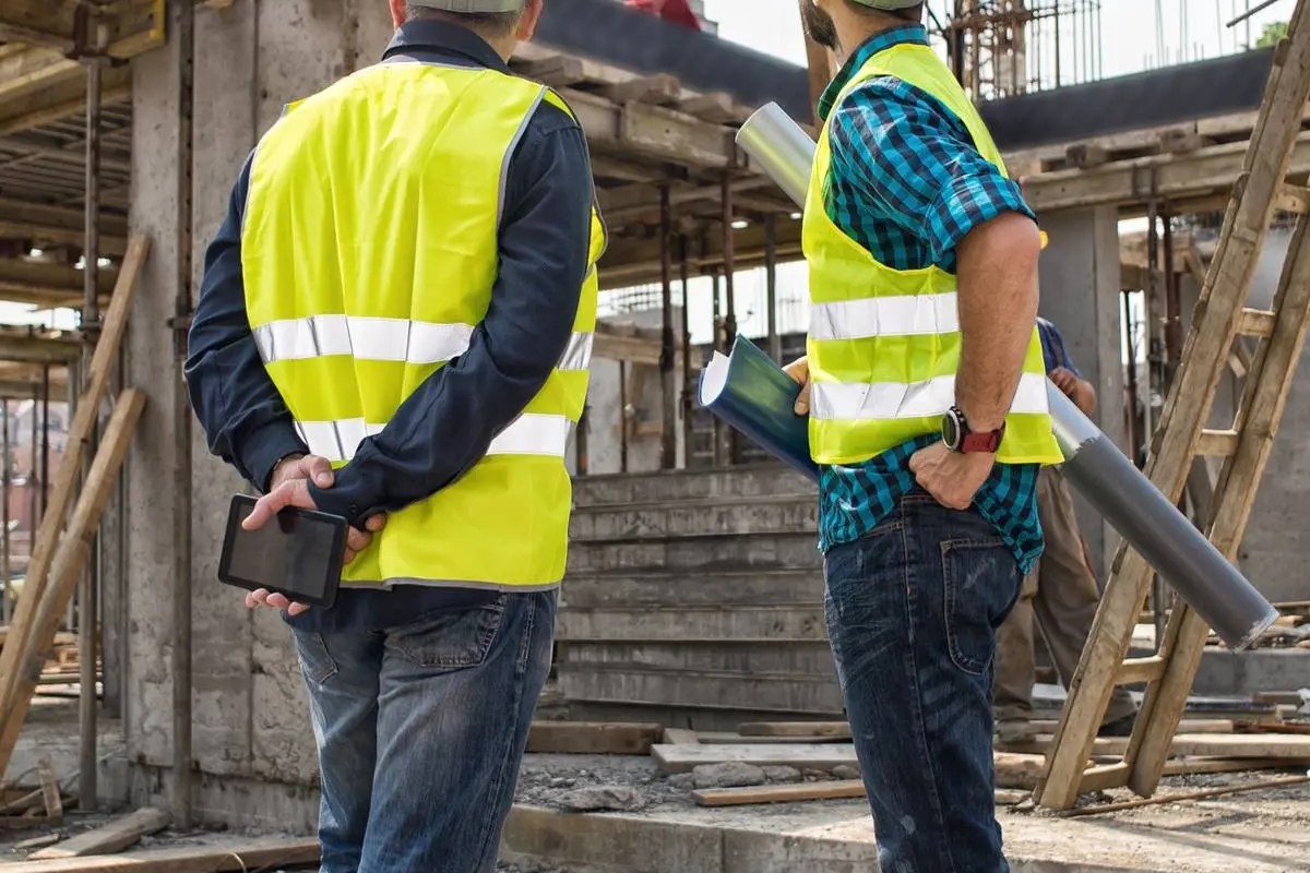 New Construction Methods – Innovations in Commercial Construction