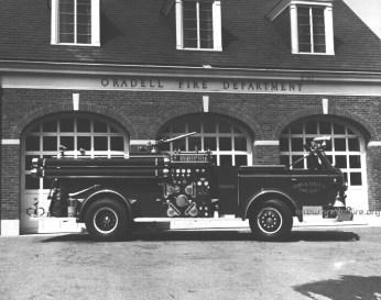 1956 - Engine 22