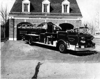 1962 - Ladder 21
