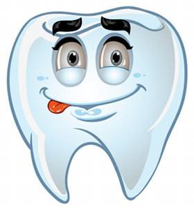 Tooth Massage