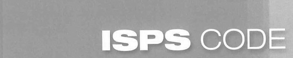 ISPS (International Ship and Port Facility Security) Code