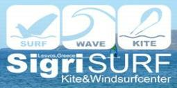 Sigri-Kite-Surf-Center