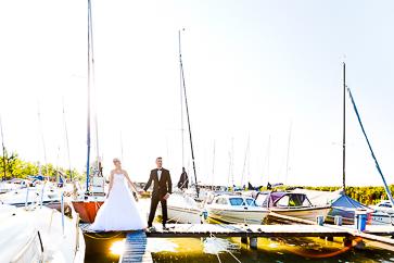 Hochzeit am See Rust Neusiedlersee Seehochzeit