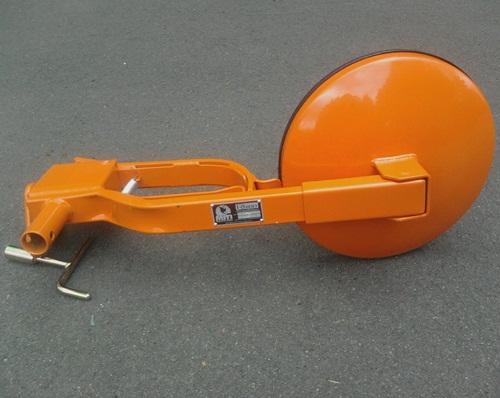 Rim Loc Wheel Immobilizer