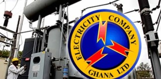 ECG announces 22-day 'dumsor' schedule for some parts of Accra