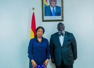 Jamaica appoints Emmil Osei Bonsu as their ambassador to Ghana