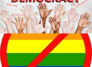 A senior lecturer at the Kumasi Technical University, Dr Samuel Afriyie has says the democratic system in Ghana has made the LGBTQI+ a complex issue.