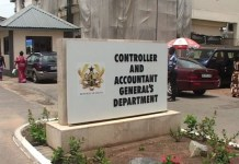 Government workers have been given a deadline to get a Ghana Card or be denied their salaries by the Controller & Accountant General.