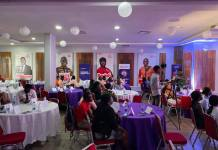 Kumasi's Music Leader, Orange FM in partnership with Evolution Consult has held the Kumasi Edition of the Customer Experience Masterclass.