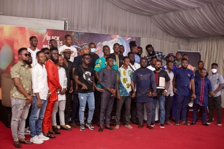 Guinness partner 3 Music Network to hold young creatives masterclass in Kumasi