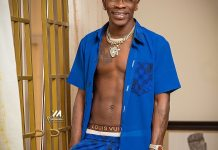 Shatta Wale's arrest is a test for Ghana Police