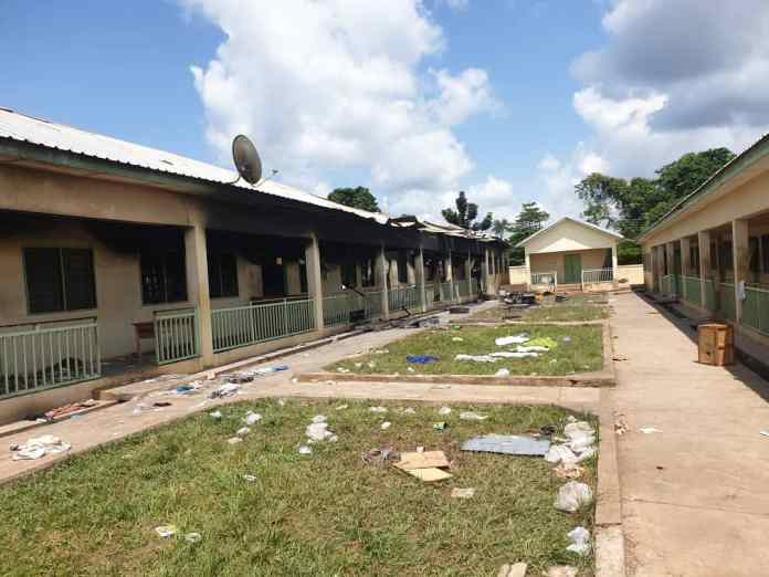 An Educationist, Daniel Fenyi, is blaming the GES for what he describes as a lack of discipline at various second-cycle institutions....