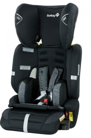 Convertible Booster Seat (6months - 8years)