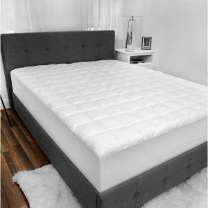 just-relax-لباد-سرير-فندقي-قطن-100-مفرد-كبير