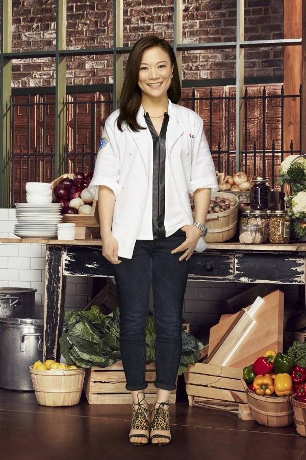 Shirley Chung's 'Top Chef' Second Chance - Orange Coast