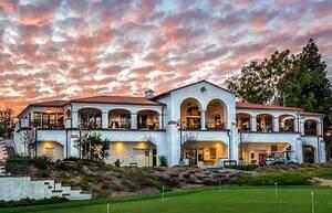 Laguna Woods Restaurant Golf center
