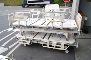 Hill Rom P1400 Century Hospital Bed