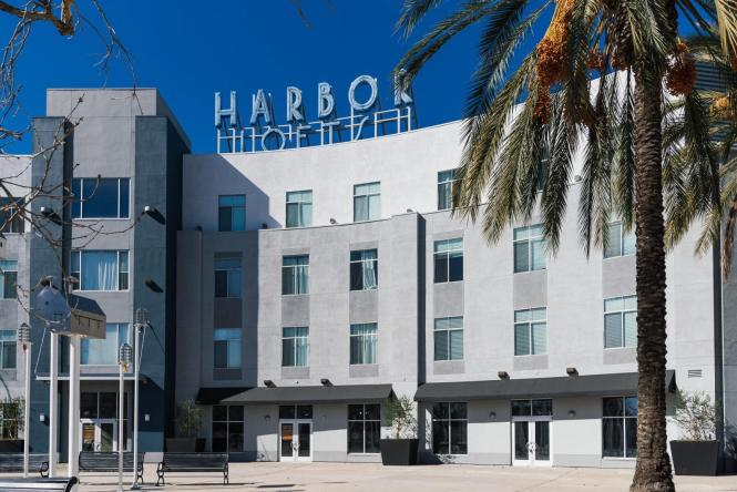Harbor Lofts Condos For