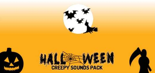 Halloween Creepy Sounds | Orange Free Sounds