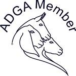 ADGA logo