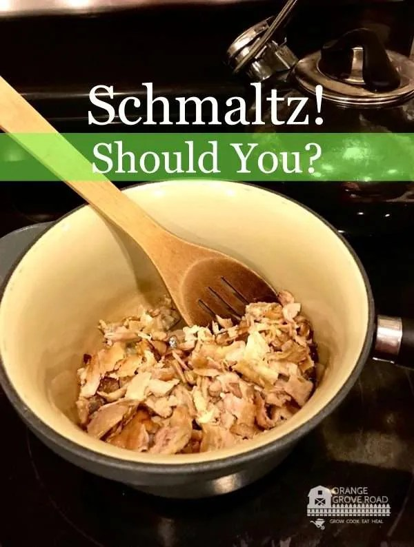 schmaltz