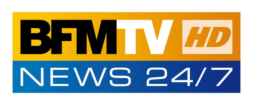 logo BFM TV HD