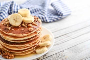 Big Nana's Pancakes