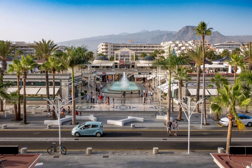 Playa De Las Americas Pictures Photo Gallery Of Playa De