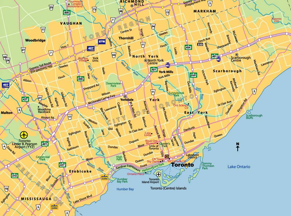 Street Freshco St Catharines Ontario