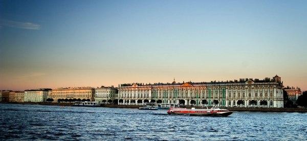 Панорама Санкт-Петербурга   Большие панорамные фото Санкт ...