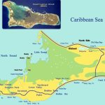 Cayman Islands Maps Printable Maps Of Cayman Islands For Download