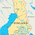 Finland Maps Printable Maps Of Finland For Download