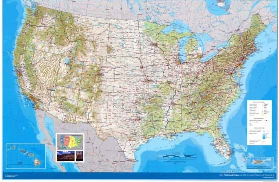 images for usa map picture