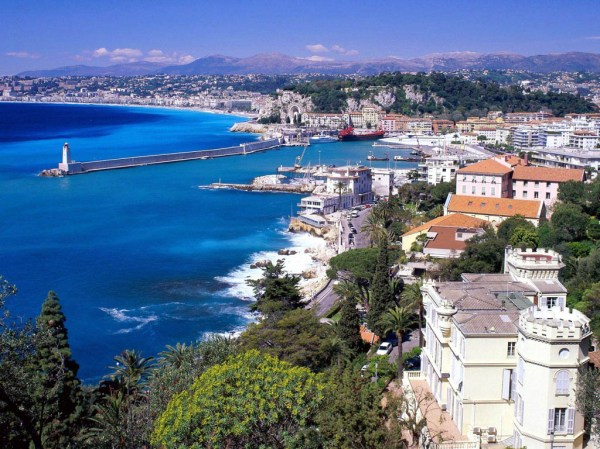 Hotels in Nice | Best Rates, Reviews and Photos of Nice ...