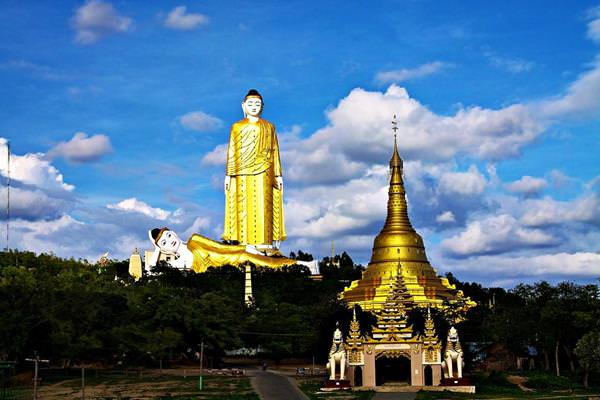 The top Tallest statues in the World, may be one of them from your country 2