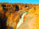 1 von 15 - Augrabies Wasserfall, Südafrika