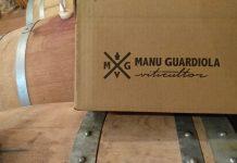 Manu Guardiola Viticultor