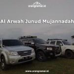 Al Arwah Junud Mujannadah