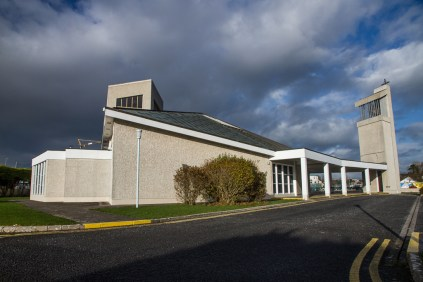 Church Of The Immaculate Conception, Oranmore