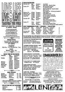 Leaflet Oranmore 24-03-2019