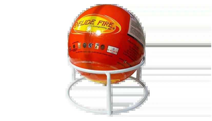 Equipement de lutte contre l'incendie