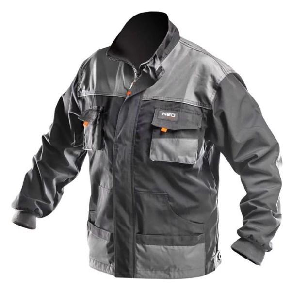 veste-de-travail-neo-tools-oran-protection-algerie