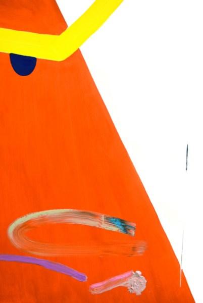 Amy Bernstein, Untitled.