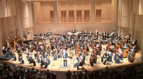 The musicians and board of the Oregon Symphony have reached an agreement on a new contract.