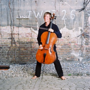 Alban Gerhardt performs with the  Oregon Symphony in Portland and Salem.