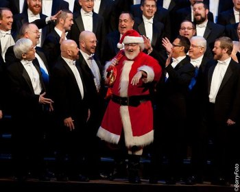 Portland Gay Men's Chorus performs December 14-16