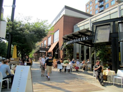 The Pearl is a top ArtPlace in America/Flickr user LikeWhere1