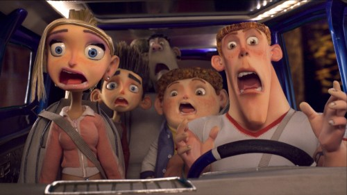 "LAIKA's ""ParaNorman"" goes for the gold./Courtesy LAIKA"